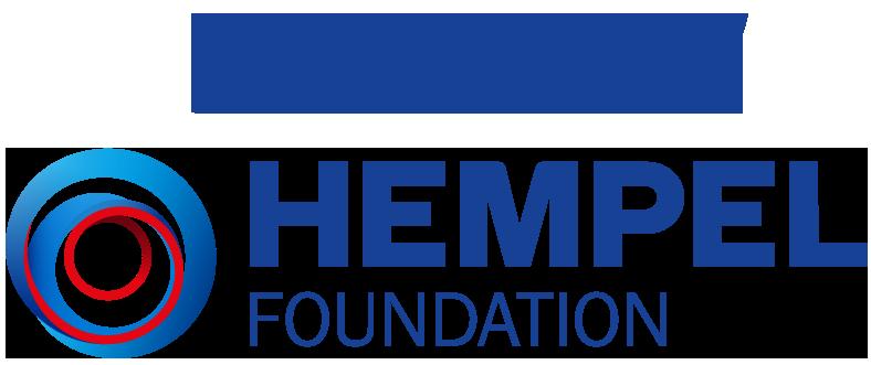 Powered by Hempel Foundation