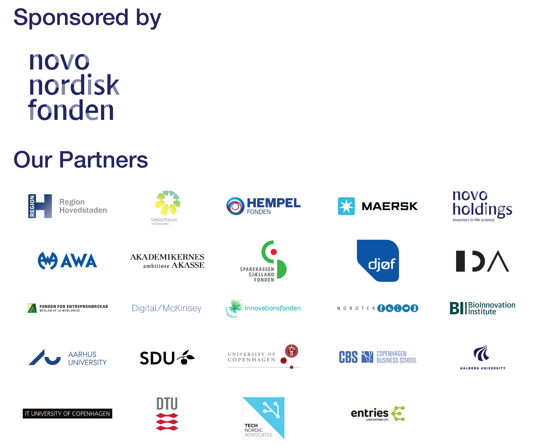 Nordic HealthTech Talents- Brought to you by