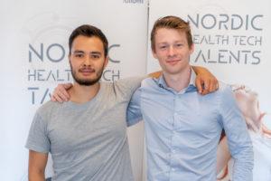 TresActio - Nordic HealthTech Talents 2018