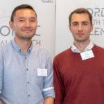 Insight Academia - Nordic HealthTech Talents 2018