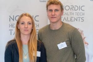 Arionida Pro - Nordic HealthTech Talents 2018