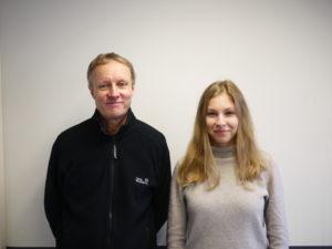 SureCapture Technologies-Nordic HealthTech Talents 2018