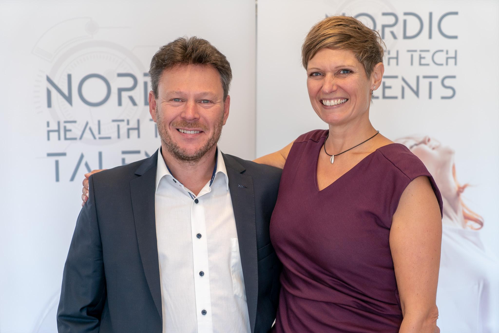 VasDeBlock Medical-Nordic HealthTech Talents 2018