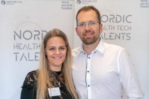 Selective Humans-Nordic HealthTech Talents 2018