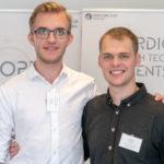 VenomAid Diagnostics -Nordic HealthTech Talents 2018