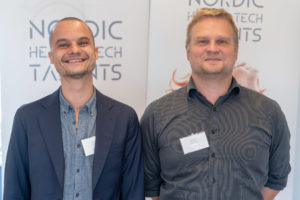 VulCur MedTech- Nordic HealthTech Talents 2018