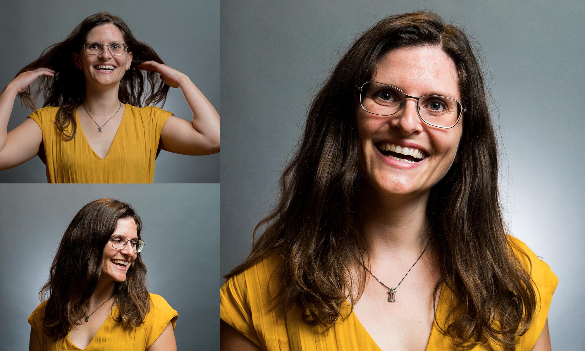 Five questions to Lea Würtz Kristensen, CFO of the startup Obtek