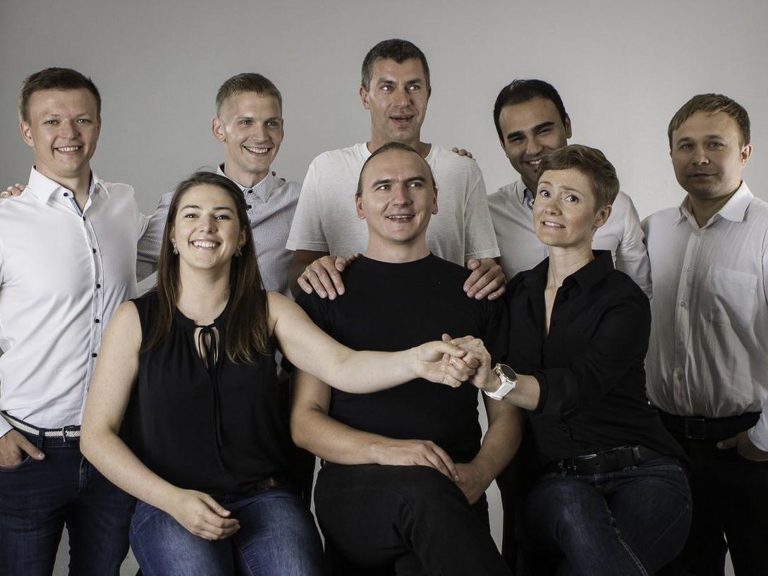 R8Tech Team